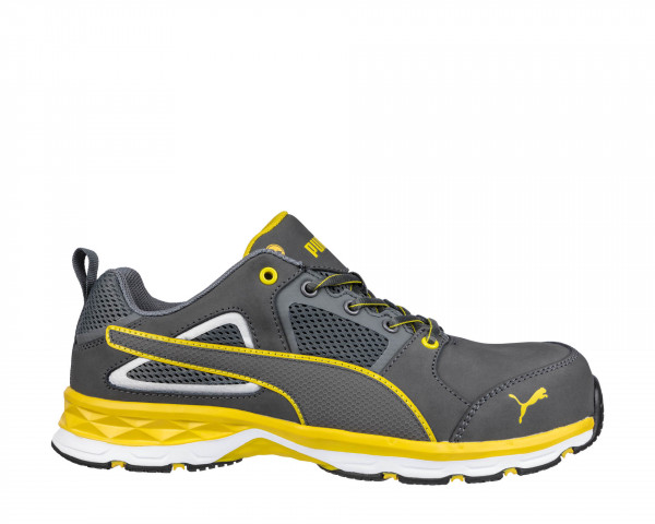 PACE 2.0 YELLOW LOW