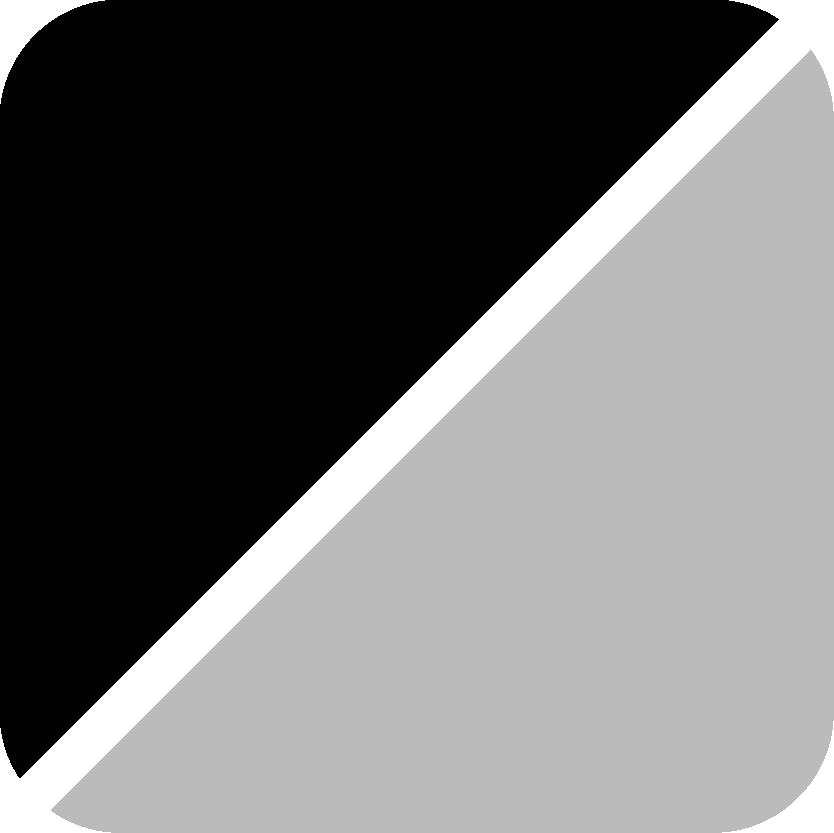 schwarz-grau