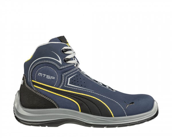 TOURING BLUE MID