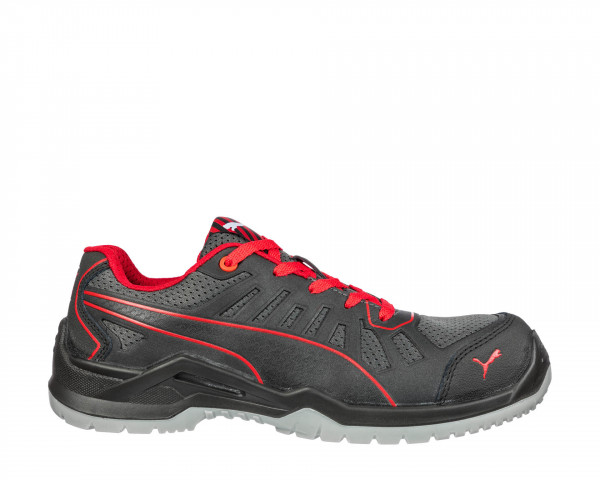 FUSE TC RED LOW